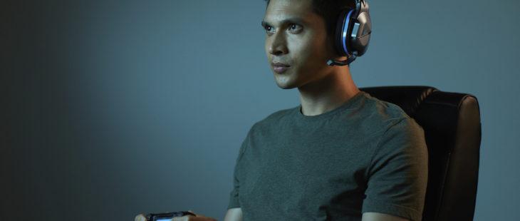 Turtle Beach Stealth 600 Gen 2 Wireless PS4 Headset