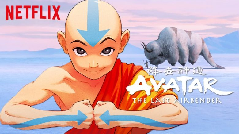 Avatar The Last Airbender Creators Leave Netflix's Live-Action Adaptation