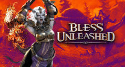Bless Unleashed Giveaway