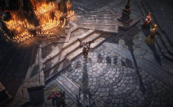 Blizzard Shares Diablo Immortal Update