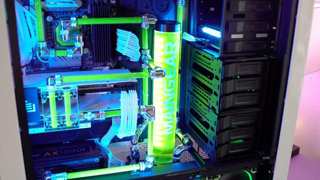 Building a PC 1