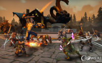 Crowfall Beta is Coming August 11