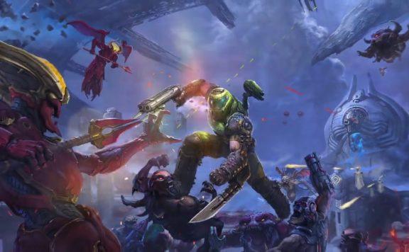 Doom Eternal - The Ancient Gods Part One Teaser