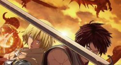 Dragon's Dogma - Netflix Shares The First Trailer of Anime Adaptation