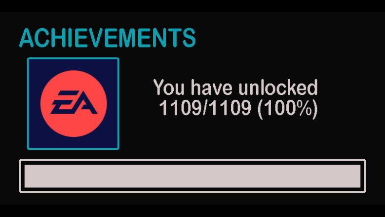 EA Achievements
