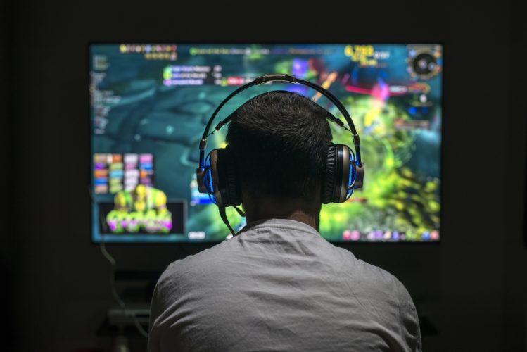 Endurance Video Gaming
