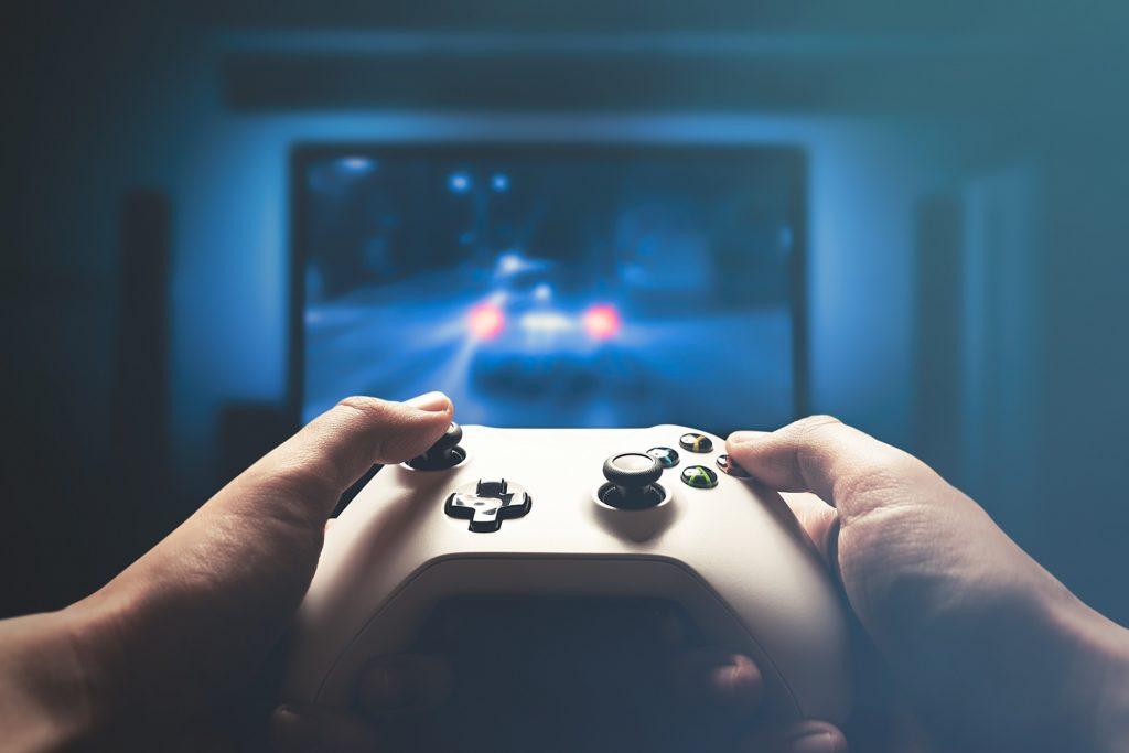 Endurance Video Gaming 1