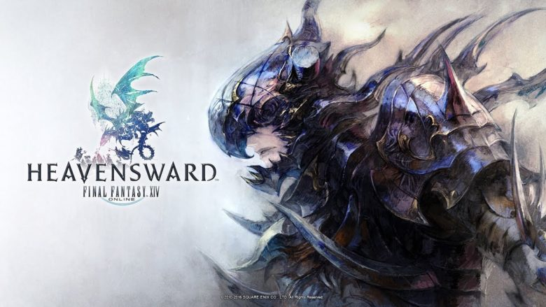 Final Fantasy XIV Online – Expanded Free Trial Trailer