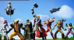Fortnite - Prepare For Nexus War!