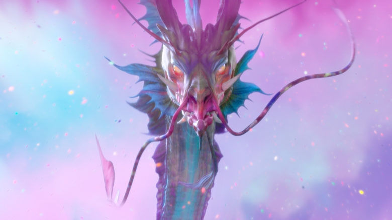 GW2 Expansion Cantha End Of Dragons Kuunavang