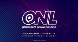 Gamescom 2020 Opening Night Recap