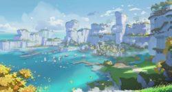 Genshin imapct playstation 4