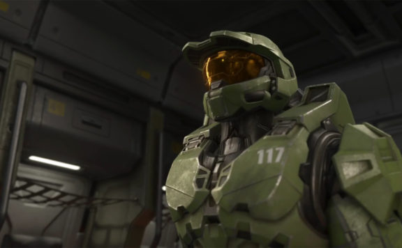 Halo Infinite Pushed to 2021 & Xbox Series X Coming in November