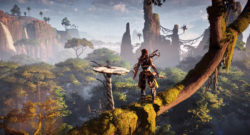 Horizon Zero Dawn is now available for Pre-Load on PC!