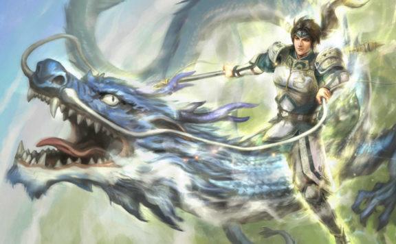 Koei Tecmo Shared Dynasty Warriors 20 Anniversary Trailer