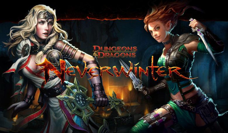 Neverwinter - Mount Changes & Upgrades