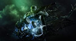 Outriders Introduces Technomancer Class