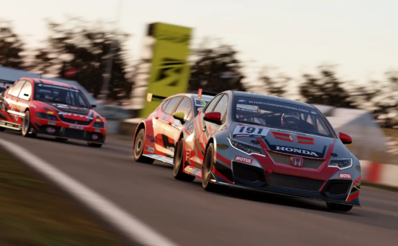 Project CARS 3 - Player Progression & Customization