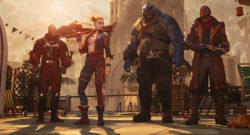 Suicide Squad Kill the Justice League Official Reveal Trailer