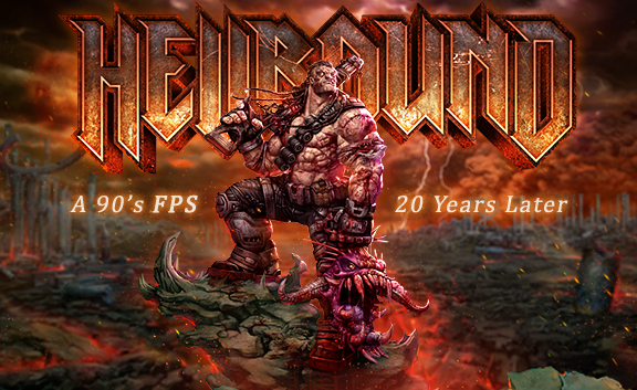 Hellbound Review for PC