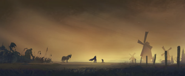 WoW Shadowlands - Afterlives Animated Series Will Premiere at Gamescom 2020
