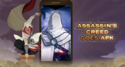 Assassin's Creed Comes To AFK Arena