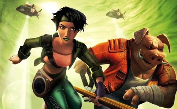beyond good & evil movie