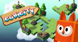 Cubicity Switch Banner