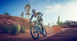 descenders Playstation 4