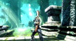 Kingdoms of Amalur: Re-Reckoning Gameplay Trailer