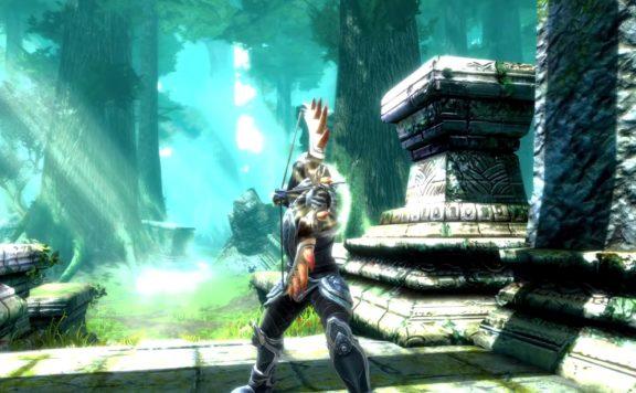 Kingdoms of Amalur: Re-Reckoning Gameplay Trailer