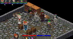 Guilds of Delenar - Steam Early Access Preview