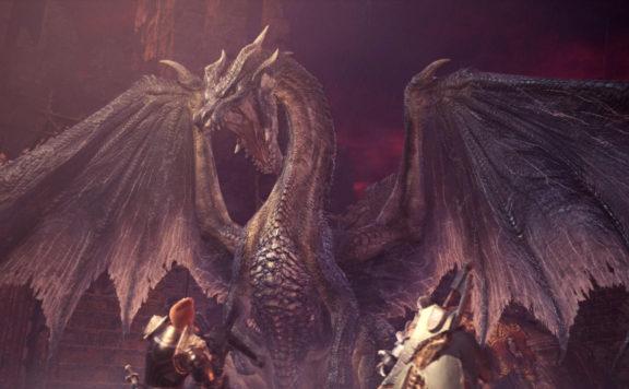 Monster Hunter World Iceborne - Title Update 5 Trailer