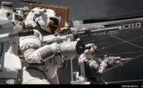Boundary Released Raytracing Benchmark
