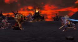 Chronicles of the Second War - Fan Made Warcraft 2 Campaign