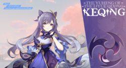 Genshin Impact - Meet Mona & Keqing