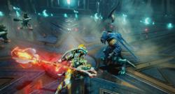 Godfall - New Blog Post Details Combat