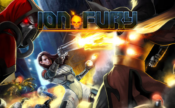 Ion Fury Expansion