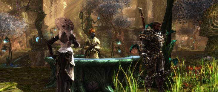Kingdoms of Amalur Re-Reckoning PC Review