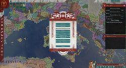 Paradox Reveals Update 2.0 'Marius' for Imperator Rome
