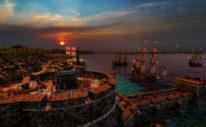 Port Royale 4 PC Review