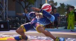 Street Power Soccer Gets Free DLC
