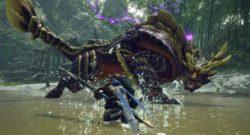 Monster Hunter Rise - TGS 2020 Trailer