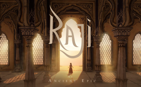 Raji An Ancient Wpic Switch Banner