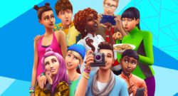 The Sims 4 Is Adding New Skin Tones