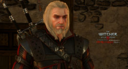 The Witcher 3 HD Reworked Project Has a New Version