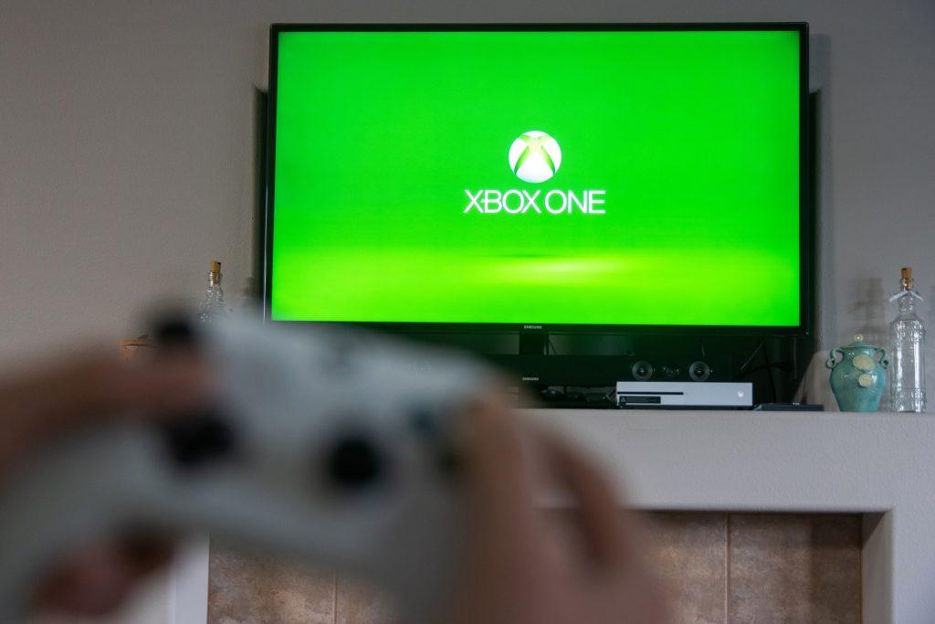 Xbox Gift Card 1