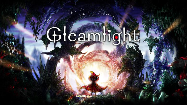 gleamlight switch banner