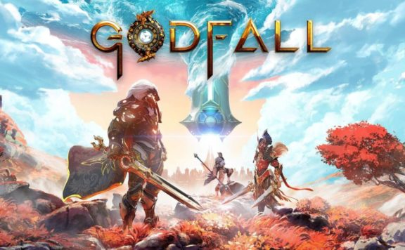 godfall release date ps5