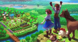 Harvest Moon: One World is Coming to West in March 2021